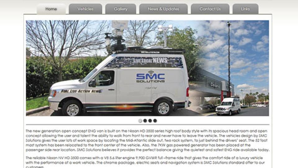 Website Design in Southampton – SMC-Solutions