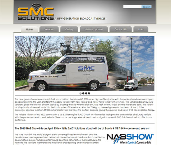 Website Design in Southampton – SMC-Solutions