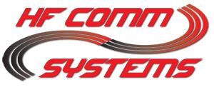 HFCOMMS logo