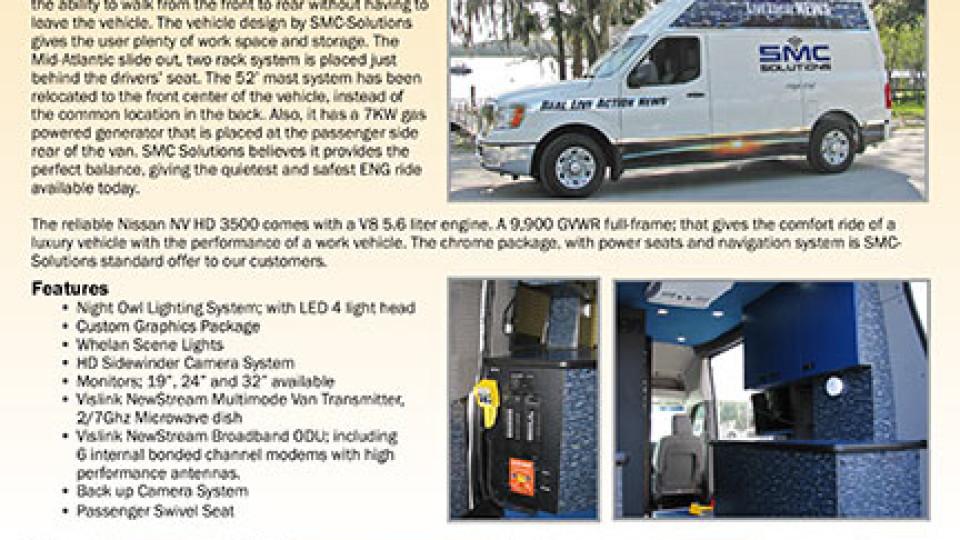 SMC-Solutions