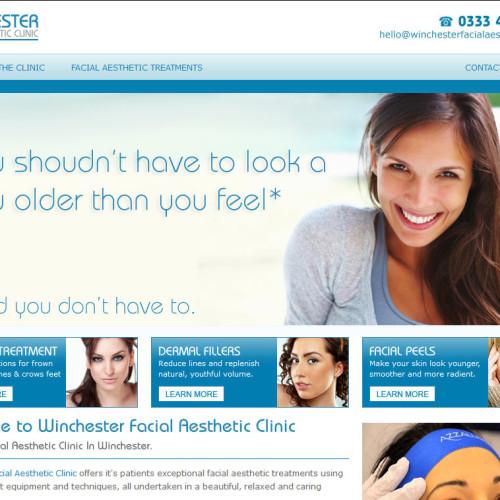 Winchester Facial Aesthetic Clinic